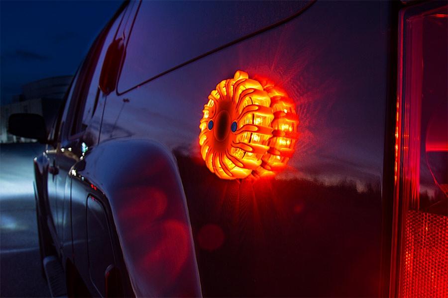 V 253 Stražn 233 Led Osvětlen 237 Power Flash 203o Profi Oranžov 233