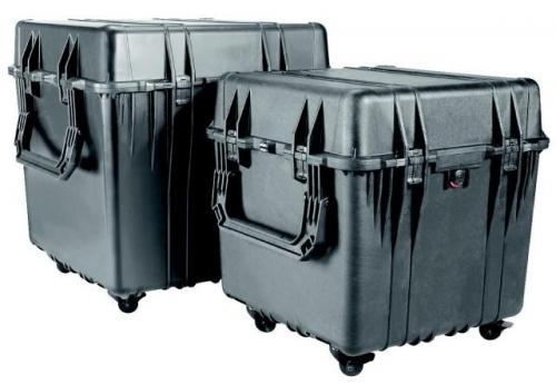 Peli Products, Inc. Odolný kufr cube 0370 černý - Peli Products, Inc. Odolný kufr cube 0370 černý