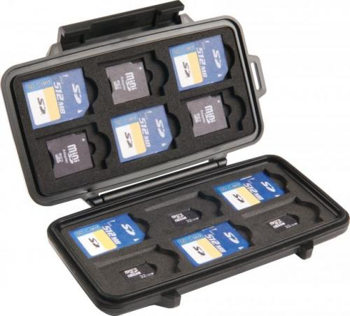 Peli Products, Inc. 0915 memory case - Peli Products, Inc. PELI CASE 0915 memory case