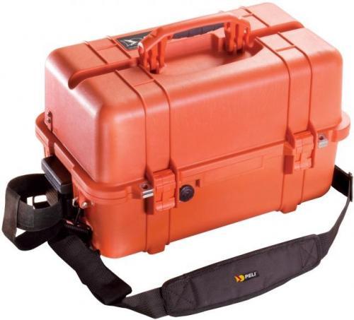 Peli Products, Inc. EMS 1460 - Peli Products, Inc. Lékařský odolný kufr EMS 1460