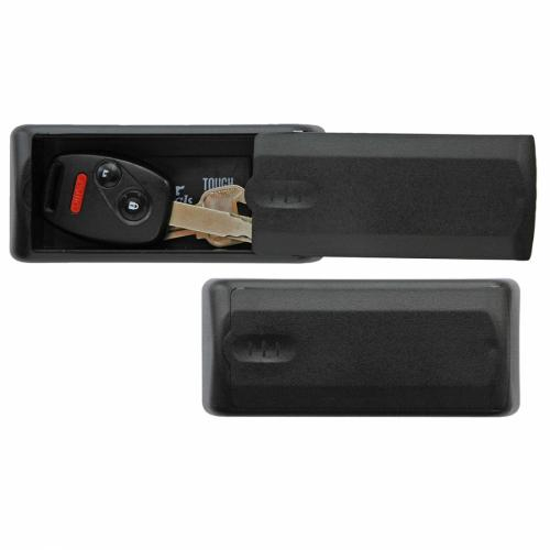 Master Lock 207EURD - Master Lock Bezpečnostní schránka na klíče 207EURD