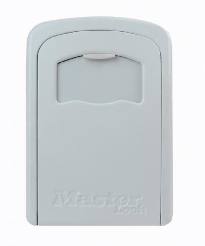 Master Lock 5401EURD - Master Lock Bezpečnostní schránka na klíče 5401EURDCRM