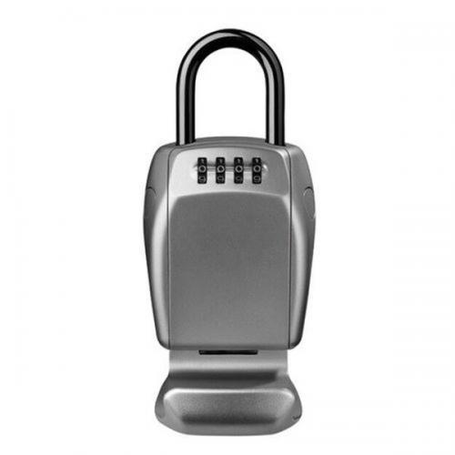 Master Lock 5414EURD - Master Lock Bezpečnostní schránka na klíče 5414EURD