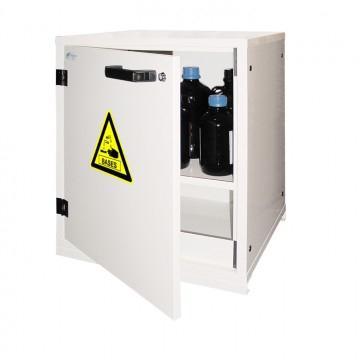 Ecosafe Bezpečnostní skříň na chemikálie BA30 - Ecosafe Bezpečnostní skříň na chemikálie