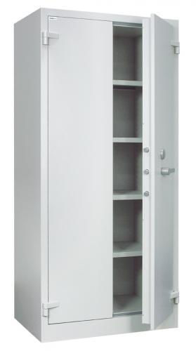 Chubbsafes Archive Cabinet 640 - Chubbsafes Trezorová skříň Archive Cabinet 640