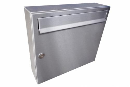 DOLS Poštovní schránka A-01 - NEREZ bez jmenovky - DOLS Poštovní schránka A-01 NEREZ bez jmenovky