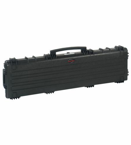 Explorer Cases Odolný vodotěsný kufr 13513 na zbraň - Explorer Cases Odolný vodotěsný kufr na zbraň 13513, černý s pěnou a číselným zámkem