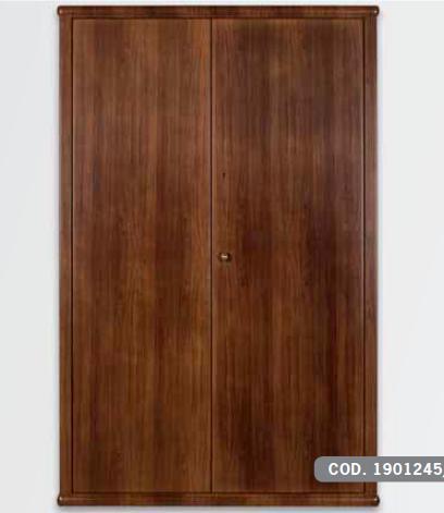 Metalk Luxusní skříň na dvacet zbraní Araldo - Metalk Luxusní skříň na dvacet zbraní Araldo, wood line