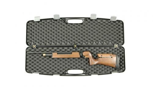 Megaline Kufr na zbraně 140x30x11 bez zámku - Megaline Kufr na zbraně 140x30x11 bez zámku