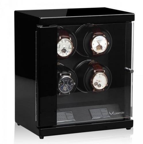 Modalo Natahovač hodinek FLINT pro čtvery hodinky - Modalo Natahovač hodinek FLINT pro čtvery hodinky