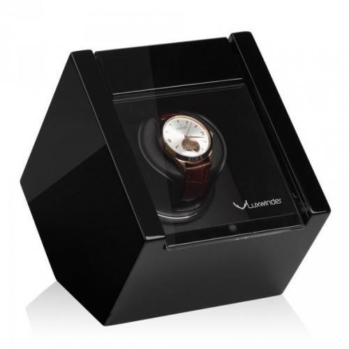 Modalo Natahovač hodinek LUXWINDER CARAT ČERNÁ pro jedny hodinky - Modalo Natahovač hodinek LUXWINDER CARAT ČERNÁ pro jedny hodinky