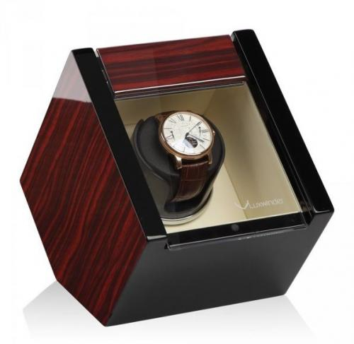 Modalo Natahovač hodinek LUXWINDER CARAT MAKASSAR pro jedny hodinky - Modalo Natahovač hodinek LUXWINDER CARAT MAKASSAR pro jedny hodinky