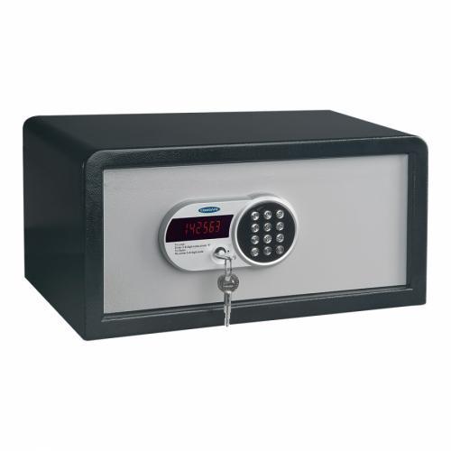 Rottner TRAVELLER 1, společný klíč - Rottner Nábytkový elektronický sejf TRAVELLER 1, společný klíč
