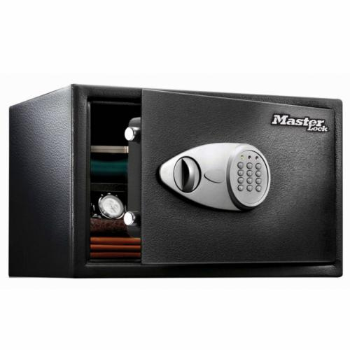 Master Lock X125ML - Master Lock Nábytkový sejf X125ML