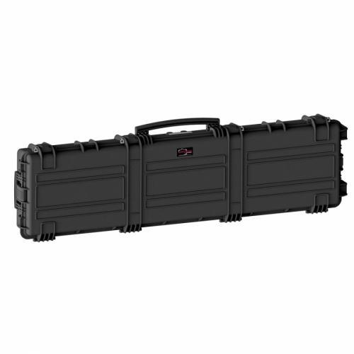 Explorer Cases Odolný vodotěsný kufr na zbraň 15416 X-Long Rifle, černý s pěnou - Explorer Ca