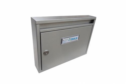 DOLS Poštovní schránka E-01 NEREZ paneláková - DOLS Poštovní schránka E-01 NEREZ paneláková