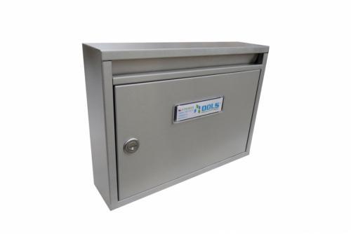 DOLS Poštovní schránka E-011 NEREZ paneláková - DOLS Poštovní schránka E-011 NEREZ paneláková