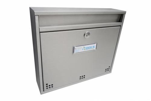 DOLS Poštovní schránka H-012 NEREZ - DOLS Poštovní schránka H-012 NEREZ