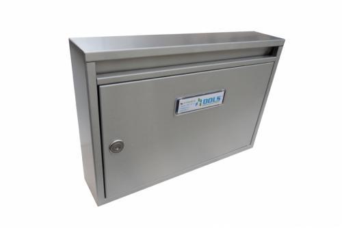 DOLS Poštovní schránka G-01 NEREZ - DOLS Poštovní schránka G-01 NEREZ