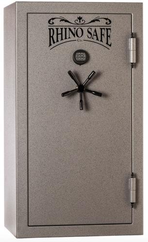 Rhino Safe A series A6033X - Rhino Safe Trezor na zbraně A series A6033X, 90min