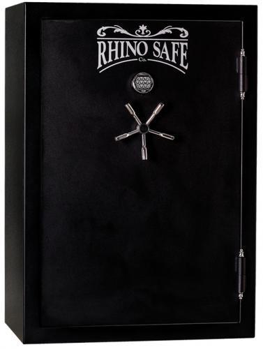 Rhino Safe A series A6042X - Rhino Safe Trezor na zbraně A series A6042X, 90min