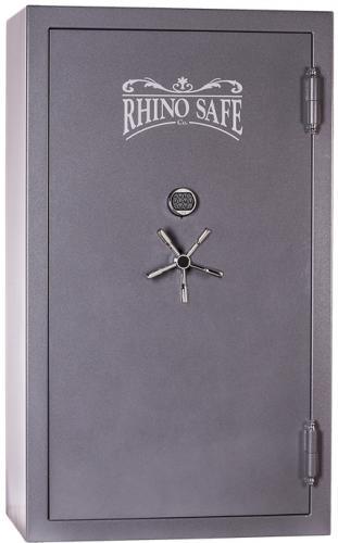 Rhino Safe A series A7242X - Rhino Safe Trezor na zbraně A series A7242X, 90min