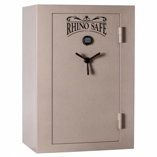 Rhino Safe CD series CD6040X - Rhino Safe Trezor na zbraně CD series CD6040X, 75min