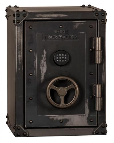 Rhino Safe Rhino Ironworks CIWD series CIWD3022 - Rhino Safe Trezor na zbraně Rhino Ironworks CIWD series CIWD3022, 75min