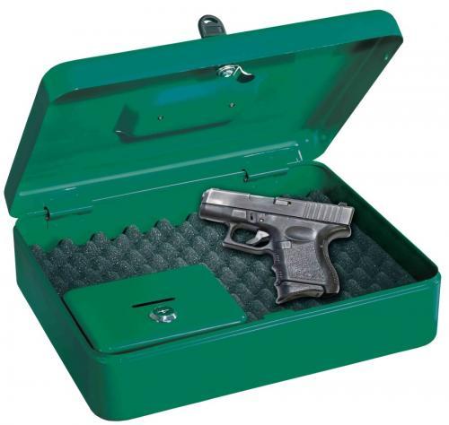 Rottner GunBox - Rottner Box pro uložení zbraně a střeliva GunBox