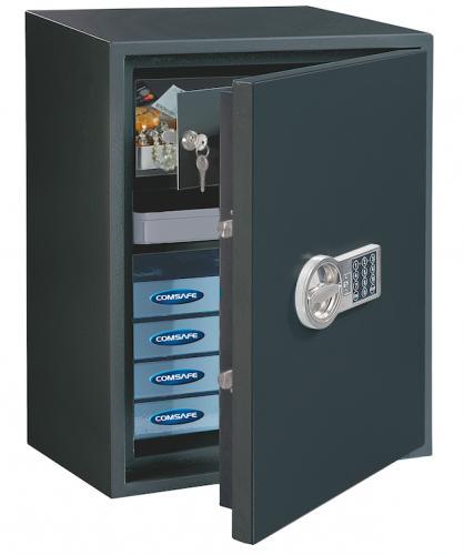 Rottner Power Safe S2 600 IT EL - Rottner Nábytkový trezor Power Safe S2 600 IT EL