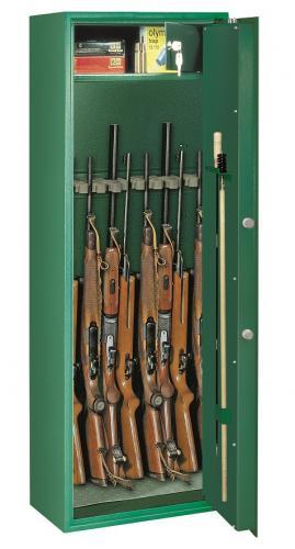 Rottner SELECT 8 - Rottner Skříň na osm zbraní SELECT 8, S1