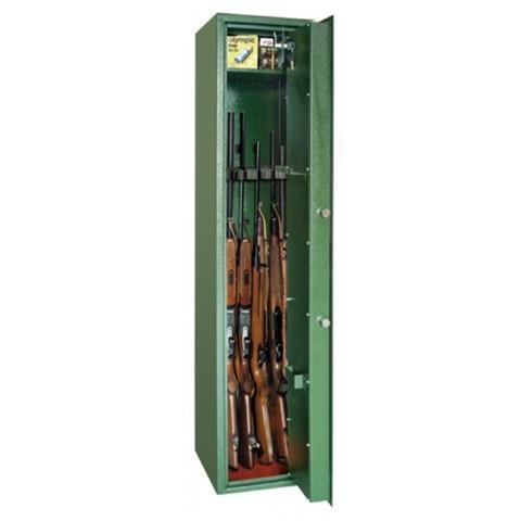 Rottner Montana 5 - Rottner Skříň na zbraně Montana 5