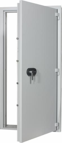 Rottner TTV18 PREMIUM - Rottner Trezorové dveře TTV18 PREMIUM 90