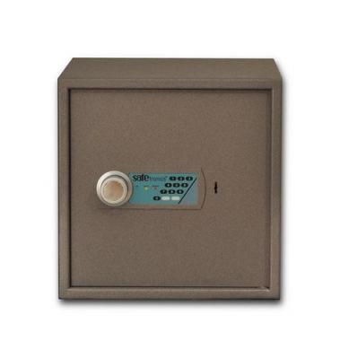 Safetronics Sejf na krátké zbraně ZSL 43 ME - Safetronics Nábytkový sejf ZSL 43 ME