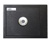 Safetronics Nábytkový trezor NT 22 LG - Safetronics Nábytkový trezor NT 22 LG