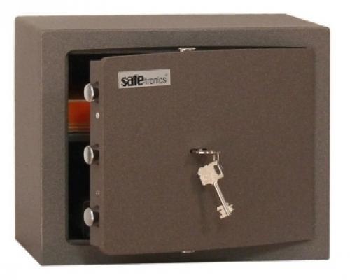 Safetronics Nábytkový trezor NTR/13-22 M - Safetronics Nábytkový trezor NTR/13-22 M