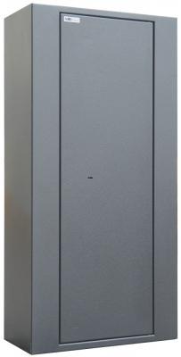 Safetronics Skříň na zbraně - trezor - MAXI 10 PM - Safetronics Skříň na deset zbraní MAXI 10 PM