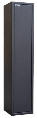 Safetronics Skříň na zbraně - trezor - MAXI 3 PM - širší na 5 zbraní - Safetronics Skříň na pět zbraní MAXI 3 PM