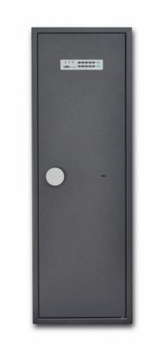 Safetronics Skříň na zbraně - trezor - MAXI 5 PME - Safetronics Skříň na pět zbraní MAXI 5 PME
