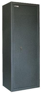 Safetronics Trezor na zbraně IVETA 5 PM - Safetronics Skříňový trezor na pět zbraní IVETA 5 PM
