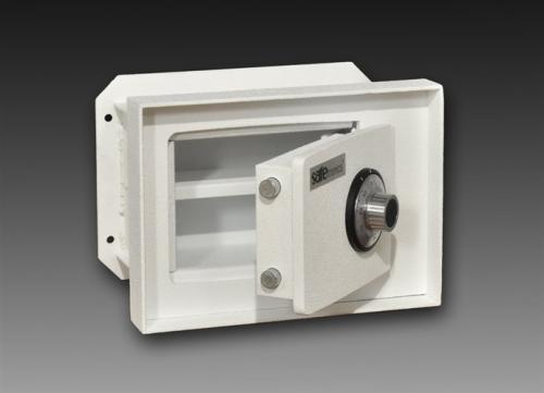 Safetronics Stěnový trezor ST 14 LG - Safetronics Stěnový trezor ST 14 LG