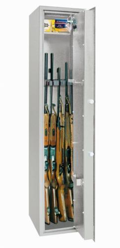 Rottner YUKON 5 - Rottner Skříň na pět zbraní YUKON 5, S1