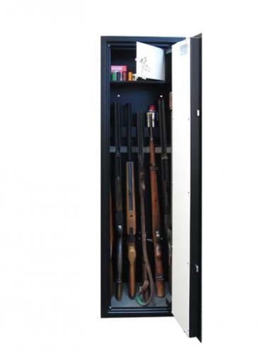 T-SAFE Skříň na zbraně SZ 2 M - T-SAFE Skříň na šest zbraní SZ 2 M