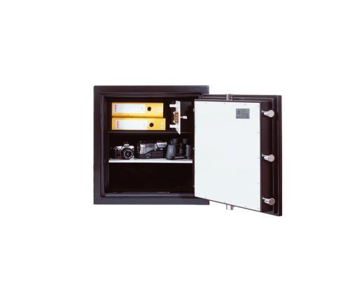 T-SAFE Skříňový trezor NHD 90 - T-SAFE Skříňový trezor NHD 90, třída I