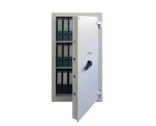 T-SAFE Trezor do zdi ST 20 - T-SAFE Trezor do zdi ST 20, třída I