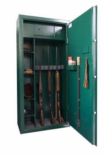 Trezor-Liktor Kombinovaná skříň na sedm zbraní Diana Queen A+B 10/6, S1 - Trezor-Liktor Kombinovaná skříň na sedm zbraní Diana Queen A+B 10/7, S1
