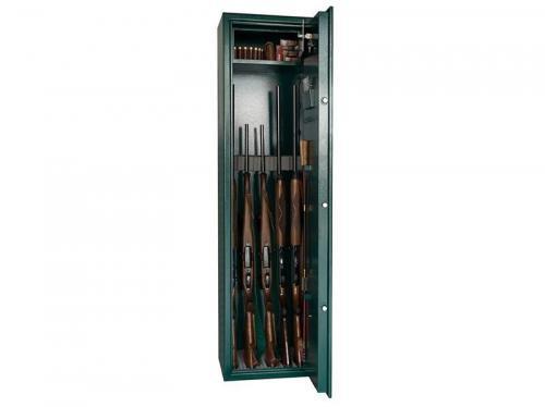 Trezor-Liktor Skříň na pět zbraní Diana Queen A 5, S1 - Trezor-Liktor Skříň na pět zbraní Diana Queen A 5, S1