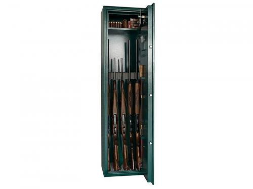 Trezor-Liktor Skříň na pět zbraní Diana Queen B 5, S2 - Trezor-Liktor Skříň na pět zbraní Diana Queen B 5, S2