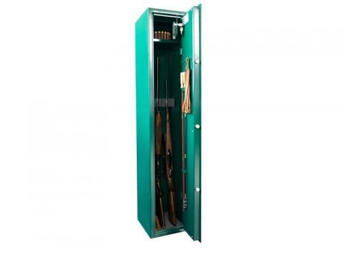 Trezor-Liktor Skříň na tři zbraně Diana Queen A 3, S1 - Trezor-Liktor Skříň na tři zbraně Diana Queen A 3, S1