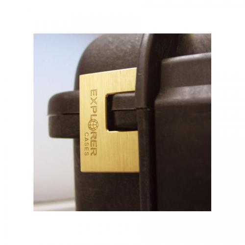 Explorer Cases Zámek na klíč pro kufry - Explorer Cases Zámek na klíč pro kufry